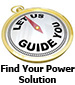 Find Your Power Solution